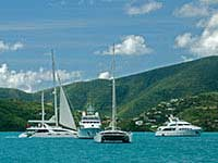 BVI North Sound