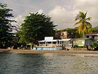 Blue Bay Restaurant