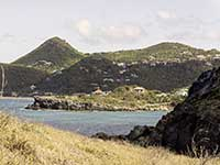 Exclusive houses on St. Barths