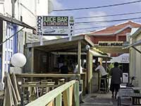 Max's Place at Grand Case