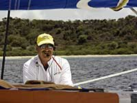Paul Race Officer