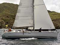 Antigua Sailing Week - Race Number 188