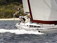 Antigua Sailing Week - Race Number 193