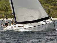 Antigua Sailing Week - Race Number 216