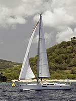 Antigua Sailing Week - Race Number 219