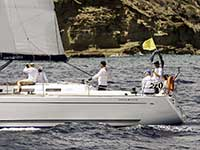 Antigua Sailing Week - Race Number 220