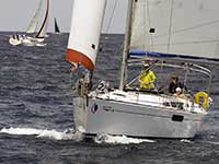 Antigua Sailing Week - Race Number 225