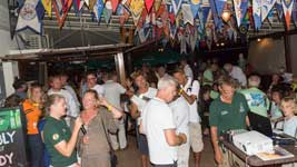 Heineken 2015 Volunteer Party