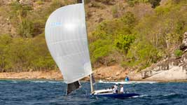 Sail ANT 6 - Biwi Magic
