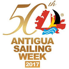 Antigua Sailing Week 2017 logo