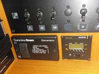 Genset switches