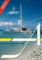 Admiralty Maritime Communications (Caribbean including Florida)