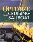 Optimize your Cruising Sailboat