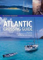 RCC Pilotage Foundation The Atlantic Crossing