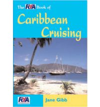 RYA Book of Caribbean Cruising