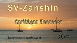 Caribbean passages video